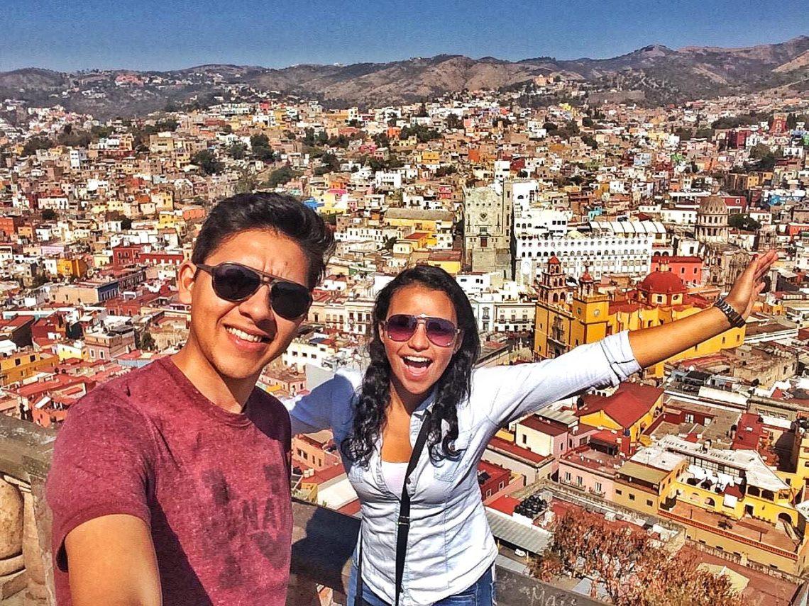 Guanajuato, donde la vida no vale nada! – Café con Chile